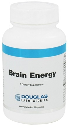 Zoom View - Brain Energy