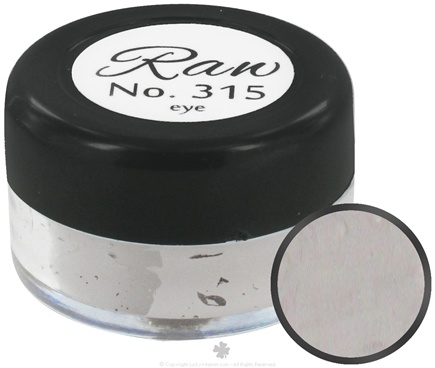 Zoom View - Cosme.Ceuticals Raw Satin Creme Eye Shadow