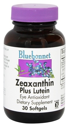 Zoom View - Zeaxanthin Plus Lutein