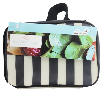 Zoom View - (ECO) Lunch Case