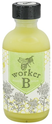 DROPPED: Worker B - Lotion Scented - 2 oz.