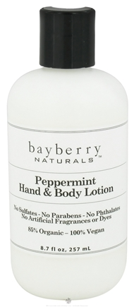 Zoom View - Hand & Body Lotion