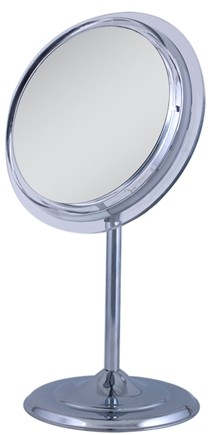 DROPPED: Zadro - Surround Light 5X Vanity Mirror SA35 Chrome