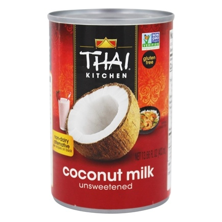 DROPPED: Thai Kitchen - Coconut Milk - 13.66 oz. CLEARANCE