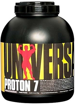Zoom View - Proton 7 Premium Protein Powder