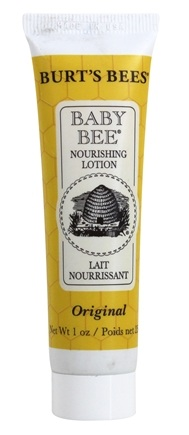 Zoom View - Baby Bee Nourishing Lotion