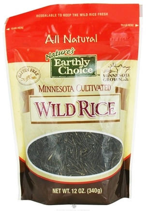 Zoom View - Minnesota Cultivated Wild Rice