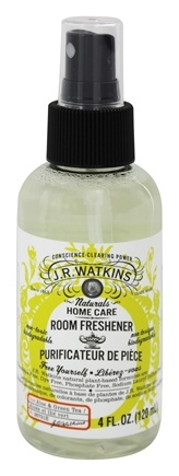 JR Watkins - Natural Home Care Room Freshener Aloe & Green Tea - 4 oz.