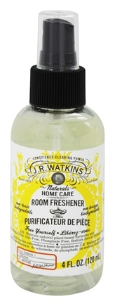 Zoom View - Natural Home Care Room Freshener