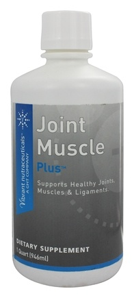 Global Health Trax (GHT) - Joint Muscle Plus - 1 qt.