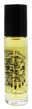 Auric Blends - Fine Perfume Oil Roll On Divine Opium - 0.33 oz.