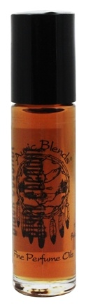 Auric Blends - Fine Perfume Oil Roll On Black Coconut - 0.33 oz.
