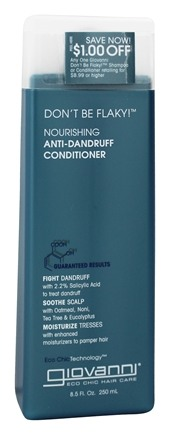 Zoom View - Conditioner Don't Be Flaky! Nourishing Anti-Dandruff