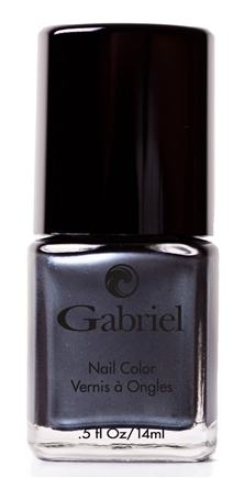 Gabriel Cosmetics Inc. - Nail Color Manta Ray - 0.5 oz. CLEARANCE PRICED