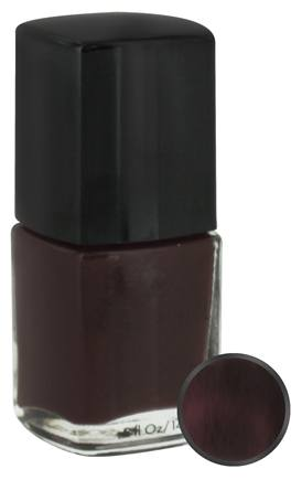 DROPPED: Gabriel Cosmetics Inc. - Nail Color Bordeaux - 0.5 oz. CLEARANCE PRICED