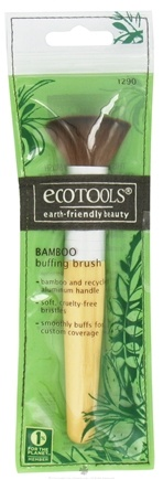 DROPPED: Eco Tools - Bamboo Buffing Brush - CLEARANCE PRICED