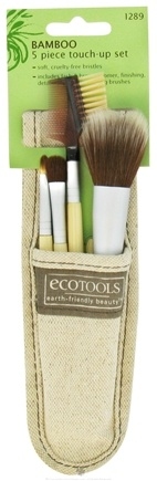 DROPPED: Eco Tools - Touch Up Set - 5 Piece(s) CLEARANCE PRICED