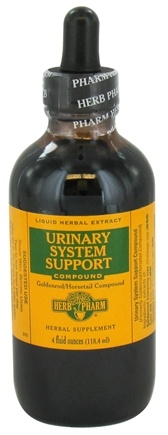 DROPPED: Herb Pharm - Urinary System Support Compound - 4 oz. CLEARANCE PRICED