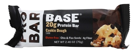 Pro Bar - Core Protein Bar Cookie Dough - 2.46 oz.