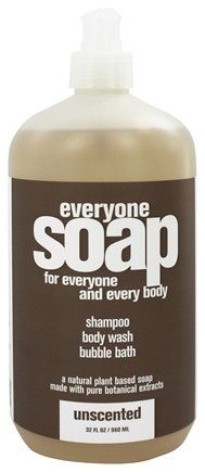 Zoom View - Everyone Soap