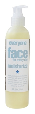 EO Products - Everyone Face Moisturize - 8 oz.