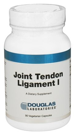 DROPPED: Douglas Laboratories - Joint Tendon Ligament I - 90 Vegetarian Capsules CLEARANCE PRICED