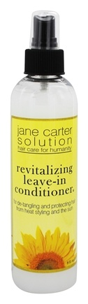 DROPPED: Jane Carter Solution - Revitalizing Leave-In Conditioner - 8 oz.