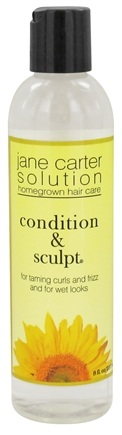 DROPPED: Jane Carter Solution - Condition & Sculpt - 8 oz. CLEARANCED PRICED