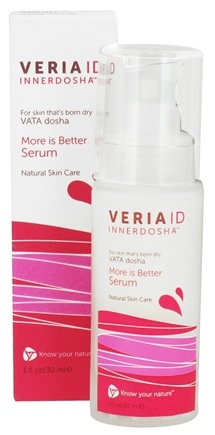DROPPED: Veria ID - More Is Better Dry Skin Serum - 1 oz. CLEARANCE PRICED