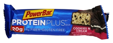 Zoom View - ProteinPlus Bar