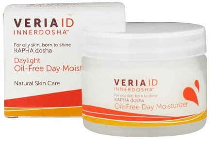DROPPED: Veria ID - Daylight Oil-Free Day Moisturizer - 1.7 oz. CLEARANCED PRICED