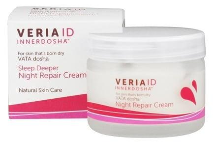 DROPPED: Veria ID - Sleep Deeper Night Repair Cream - 1.7 oz. CLEARANCED PRICED