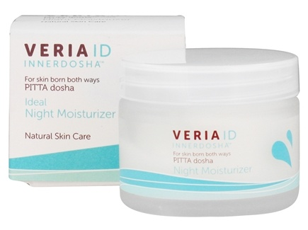 DROPPED: Veria ID - Ideal Night Moisturizer - 1.7 oz. CLEARANCE PRICED