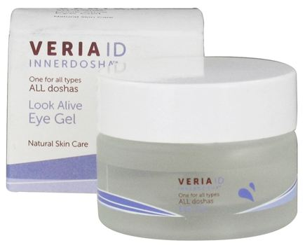 DROPPED: Veria ID - Look Alive Eye Gel - 0.5 oz.