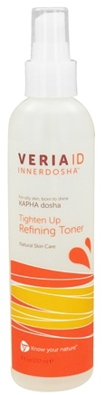DROPPED: Veria ID - Tighten Up Refining Toner - 8 oz. CLEARANCE PRICED