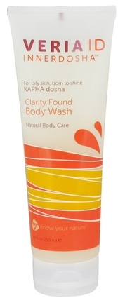 DROPPED: Veria ID - Clarity Found Body Wash - 8.5 oz. CLEARANCED PRICED