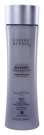 DROPPED: Alterna - Caviar Repairx Instant Recovery Shampoo - 8.5 oz. CLEARANCE PRICED