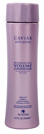 DROPPED: Alterna - Caviar Bodybuilding Volume Conditioner - 8.5 oz. CLEARANCE PRICED