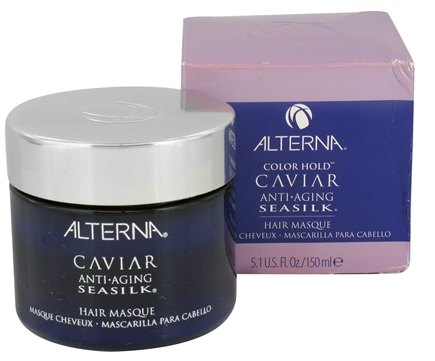DROPPED: Alterna - Caviar Hair Masque - 5.1 oz. CLEARANCE PRICED