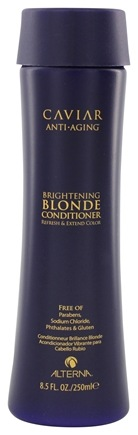 DROPPED: Alterna - Caviar Brightening Blonde Conditioner - 8.5 oz. CLEARANCE PRICED