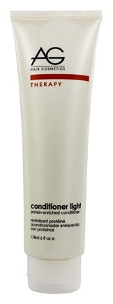AG Hair - Therapy Conditioner Light - 6 oz.