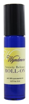 DROPPED: Wyndmere Naturals - Aromatherapy Roll-On Anxiety Release - 0.27 oz.