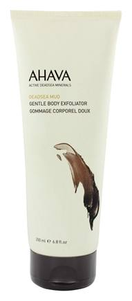 Zoom View - DeadSea Mud Gentle Body Exfoliator
