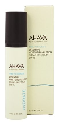 Zoom View - Time To Hydrate Essential Moisturizing Lotion Broad Spectrum