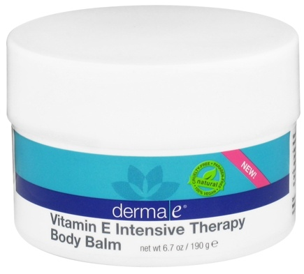 Zoom View - Vitamin E Intensive Therapy Body Balm