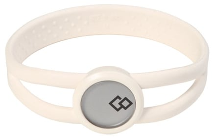 DROPPED: Trion:Z - Boost Bracelet Large White