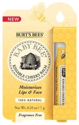 Zoom View - Baby Bee Kissable Cheeks Balm