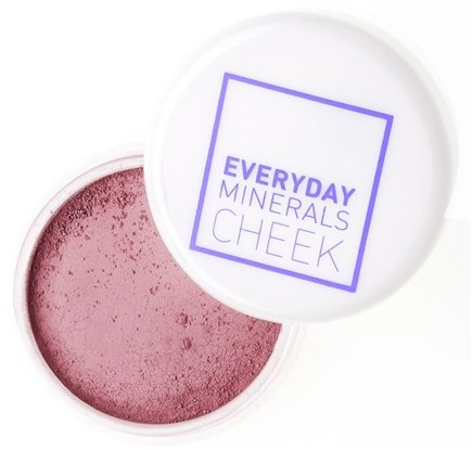 DROPPED: Everyday Minerals - Cheek Blush Girl Friday - 0.17 oz.