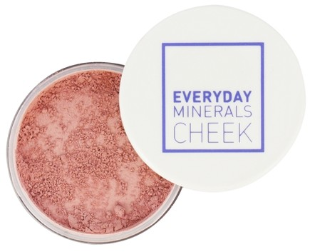 DROPPED: Everyday Minerals - Cheek Blush Wild Flower Heaven - 0.17 oz. CLEARANCE PRICED
