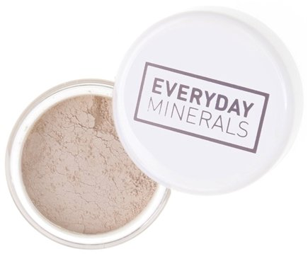 DROPPED: Everyday Minerals - Carnauba Concealer Fair - 0.06 oz.